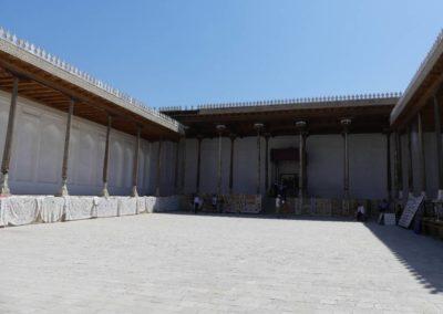 158. Boukhara - Les Mollalpagas en cavale (121)