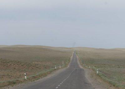 159. Route vers Kyzylkum - Les Mollalpagas en cavale (23)