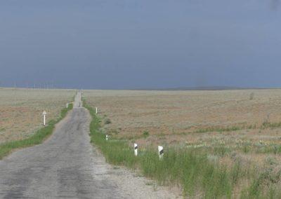 159. Route vers Kyzylkum - Les Mollalpagas en cavale (38)