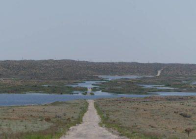 161. route vers Samarcande - Les Mollalpagas en cavale (4)