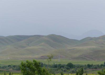 163. de la frontière à Hulbuk - Les Mollalpagas en cavale (1)