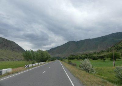 163. de la frontière à Hulbuk - Les Mollalpagas en cavale (5)