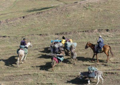 163. de la frontière à Hulbuk - Les Mollalpagas en cavale (99)