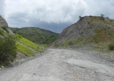 165. De Hulbuk à Kalaikhum - Les Mollalpagas en cavale (9)