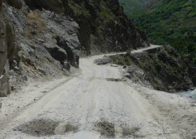 166. M41 de Kalaikum à Khorog - Les Mollalpagas en cavale (103)