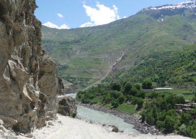 166. M41 de Kalaikum à Khorog - Les Mollalpagas en cavale (110)