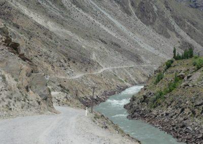 166. M41 de Kalaikum à Khorog - Les Mollalpagas en cavale (116)