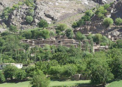 166. M41 de Kalaikum à Khorog - Les Mollalpagas en cavale (158)