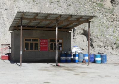 166. M41 de Kalaikum à Khorog - Les Mollalpagas en cavale (161)