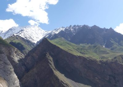 166. M41 de Kalaikum à Khorog - Les Mollalpagas en cavale (164)