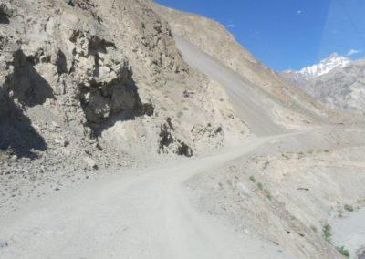 166. M41 de Kalaikum à Khorog - Les Mollalpagas en cavale (172)
