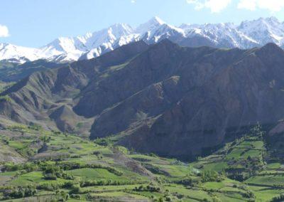 166. M41 de Kalaikum à Khorog - Les Mollalpagas en cavale (179)