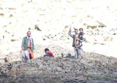 166. M41 de Kalaikum à Khorog - Les Mollalpagas en cavale (200)