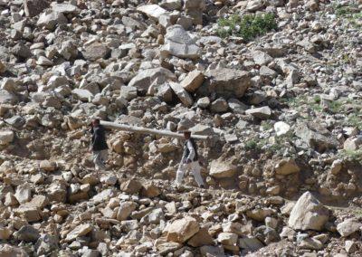 166. M41 de Kalaikum à Khorog - Les Mollalpagas en cavale (202)