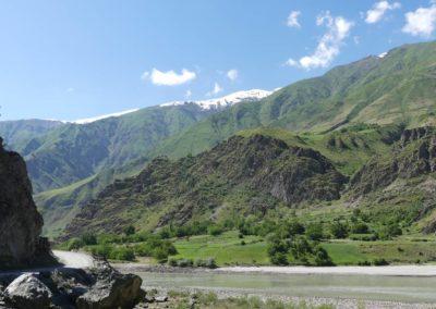 166. M41 de Kalaikum à Khorog - Les Mollalpagas en cavale (22)