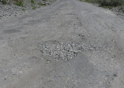166. M41 de Kalaikum à Khorog - Les Mollalpagas en cavale (249)