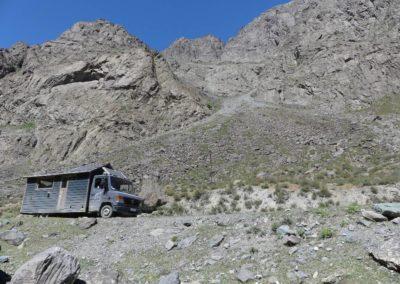 166. M41 de Kalaikum à Khorog - Les Mollalpagas en cavale (260)