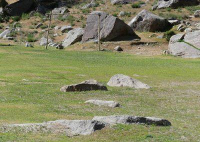 166. M41 de Kalaikum à Khorog - Les Mollalpagas en cavale (290)