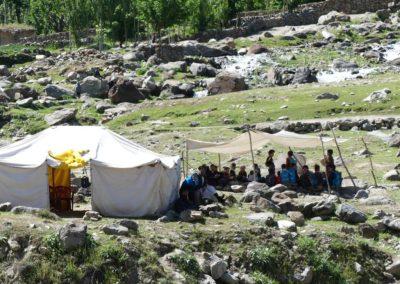 166. M41 de Kalaikum à Khorog - Les Mollalpagas en cavale (47)