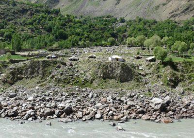 166. M41 de Kalaikum à Khorog - Les Mollalpagas en cavale (50)
