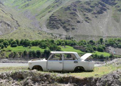 166. M41 de Kalaikum à Khorog - Les Mollalpagas en cavale (57)