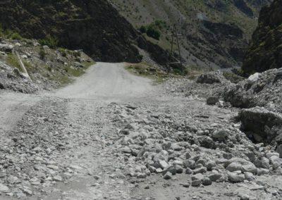 166. M41 de Kalaikum à Khorog - Les Mollalpagas en cavale (78)