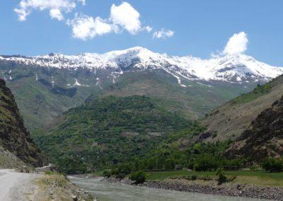 166. M41 de Kalaikum à Khorog - Les Mollalpagas en cavale (97)