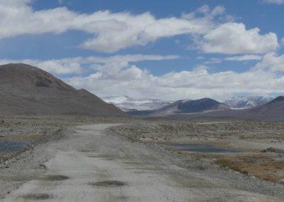 168. M41 de Khorog à Murghab - Les Mollalpagas en cavale (168)