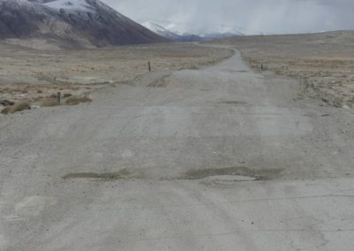 168. M41 de Khorog à Murghab - Les Mollalpagas en cavale (206)
