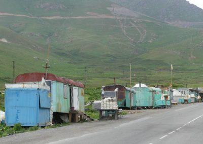 172. Route vers Bishkek - Les Mollalpagas en cavale (103)