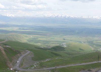 172. Route vers Bishkek - Les Mollalpagas en cavale (117)