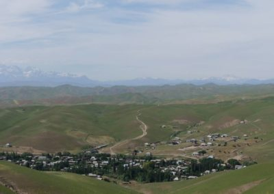 172. Route vers Bishkek - Les Mollalpagas en cavale (12)
