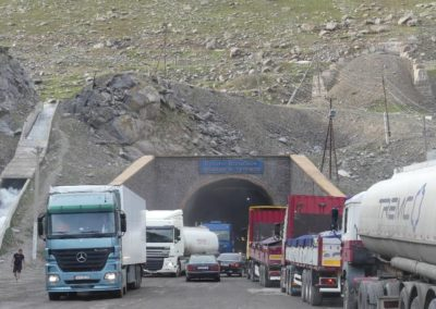 172. Route vers Bishkek - Les Mollalpagas en cavale (121)