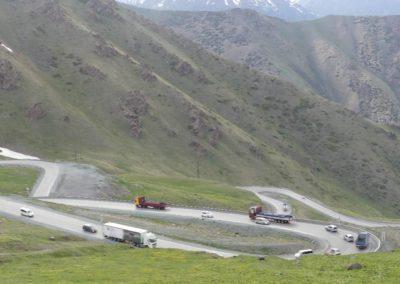 172. Route vers Bishkek - Les Mollalpagas en cavale (128)