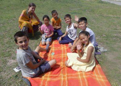 172. Route vers Bishkek - Les Mollalpagas en cavale (144)