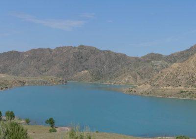 172. Route vers Bishkek - Les Mollalpagas en cavale (24)