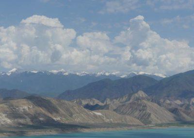 172. Route vers Bishkek - Les Mollalpagas en cavale (55)