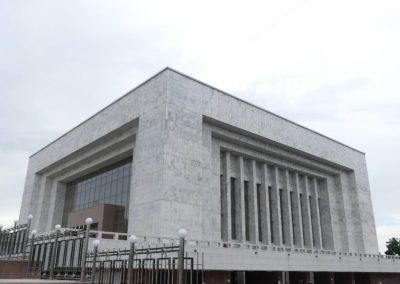 173. Bishkek - Les Mollalpagas en cavale (14)
