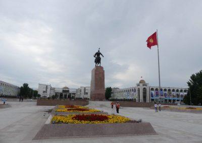 173. Bishkek - Les Mollalpagas en cavale (17)