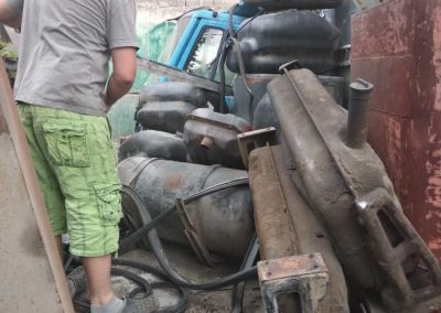 173. Bishkek - Les Mollalpagas en cavale (29)