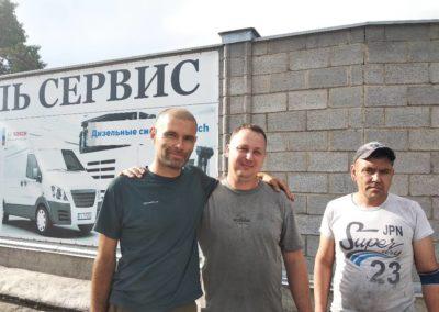 173. Bishkek - Les Mollalpagas en cavale (42)