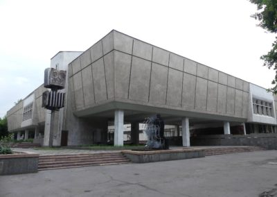173. Bishkek - Les Mollalpagas en cavale (8)