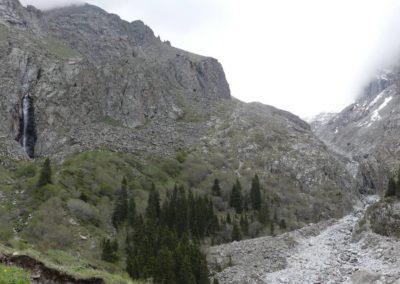 174. PN d'Ala Archa - Les Mollalpagas en cavale (30)