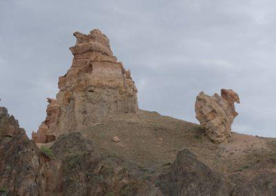 176. Canyon de Sharyn - Les Mollalpagas en cavale (150)