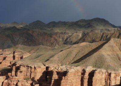 176. Canyon de Sharyn - Les Mollalpagas en cavale (169)