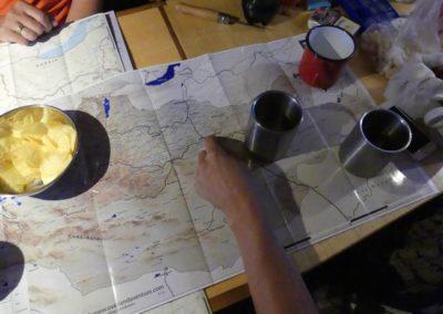 176. Canyon de Sharyn - Les Mollalpagas en cavale (36)