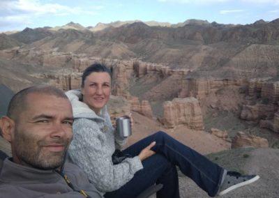 176. Canyon de Sharyn - Les Mollalpagas en cavale (38)