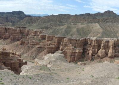 176. Canyon de Sharyn - Les Mollalpagas en cavale (44)