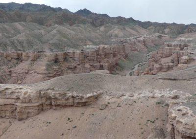 176. Canyon de Sharyn - Les Mollalpagas en cavale (84)
