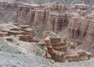 176. Canyon de Sharyn - Les Mollalpagas en cavale (90)